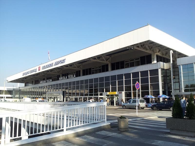 Belgrade, Serbia - Belgrade International Airport (BEG)