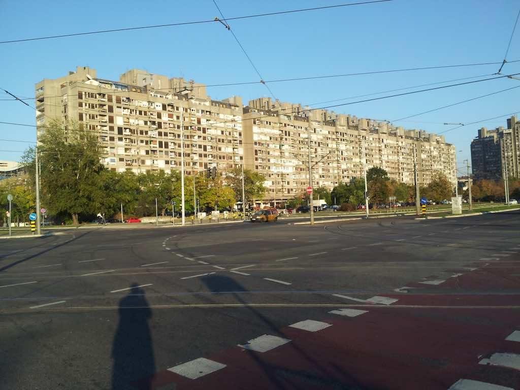 Belgrade, Serbia - New Belgrade Apartments