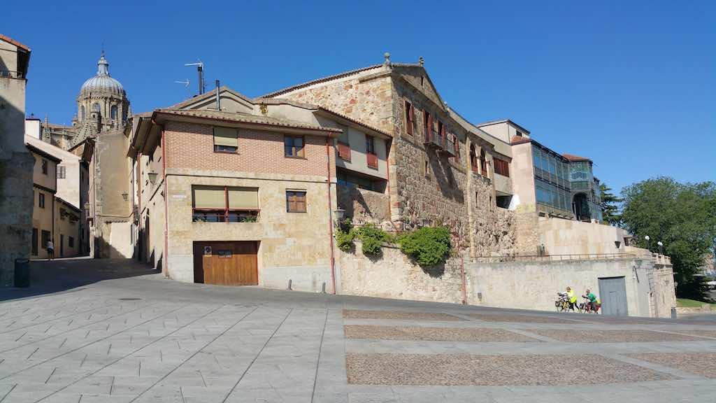 Salamanca, Castilla y Leon, Spain