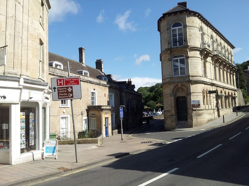 Frome, United Kingdom - Frome Museum