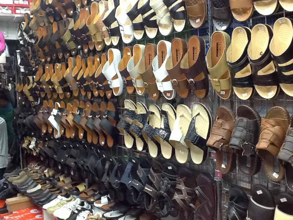 Kuwait City, Kuwait - Shoes
