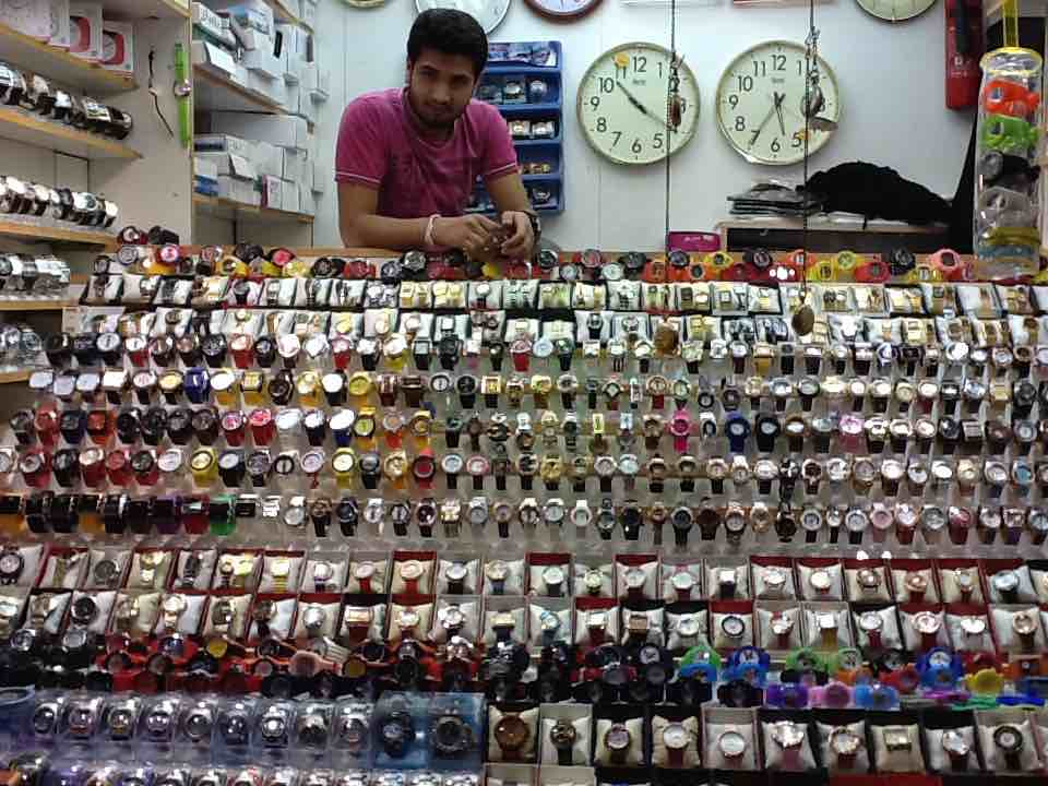 Kuwait City, Kuwait - Soux watches