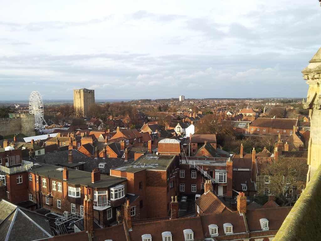 Lincoln, Lincolnshire, United Kingdom