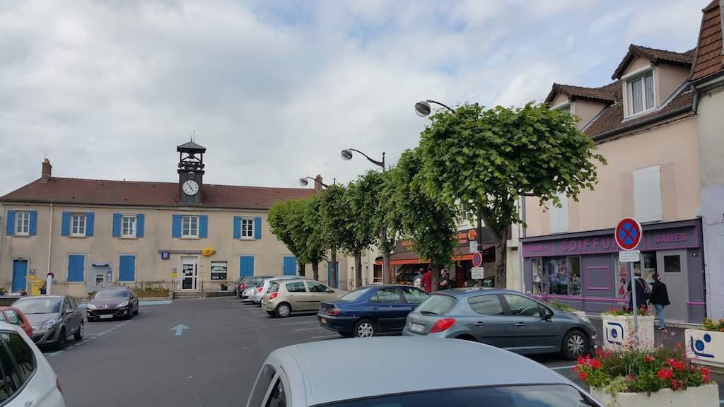 Roissy-en-France City Center