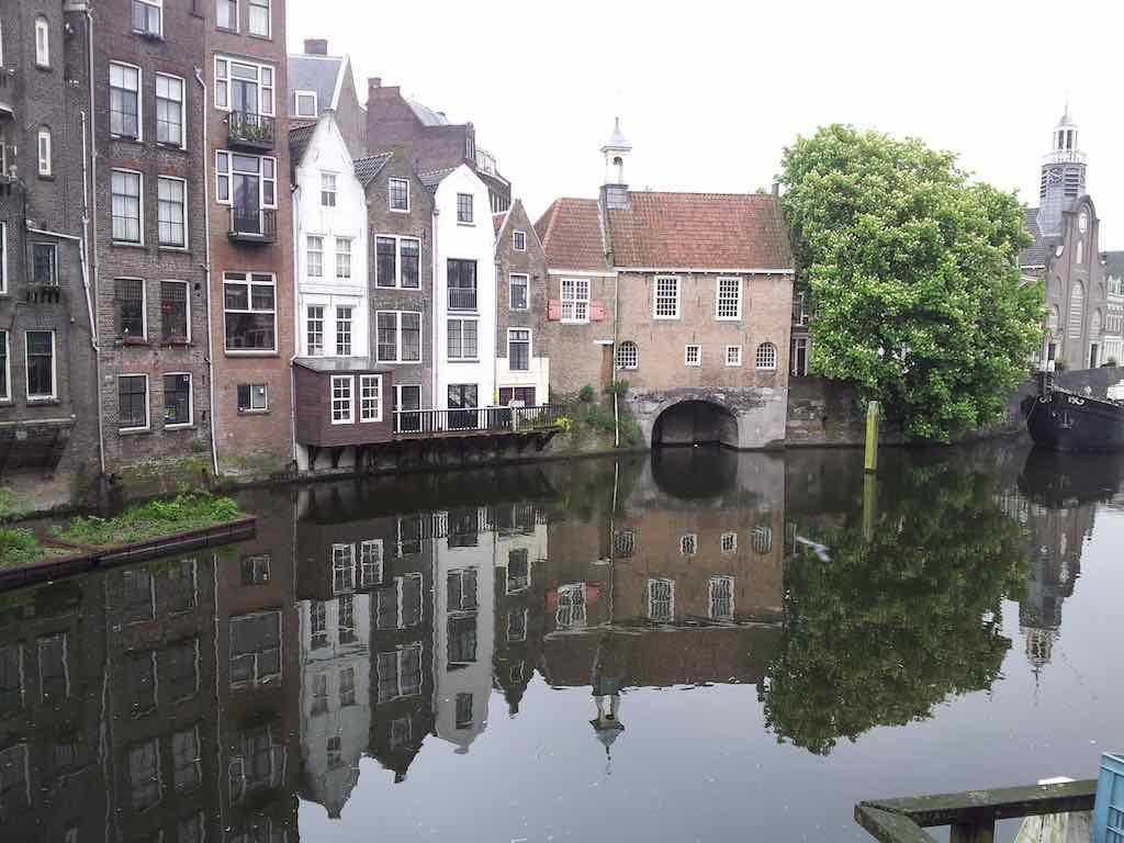 Rotterdam, Netherlands - Delfshaven