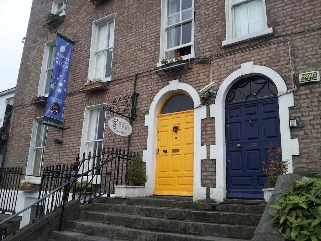 Drogheda, Ireland - Spoon and the Stars Hostel