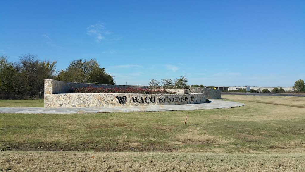 Waco, Texas USA