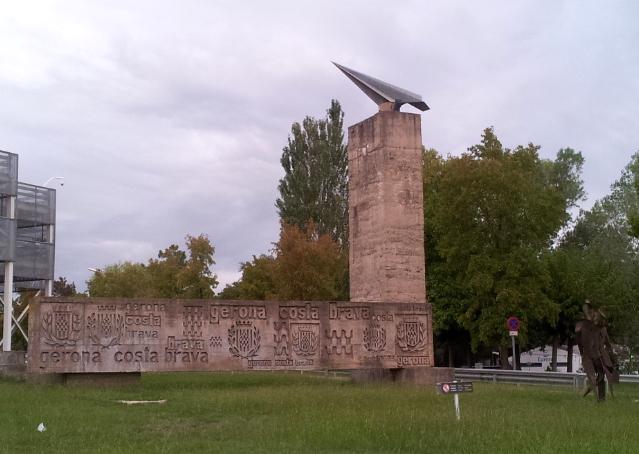 Gerona Airport (GRO)