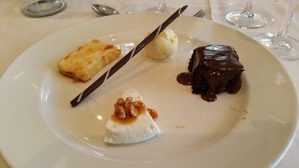 Burgos, Spain - Food
