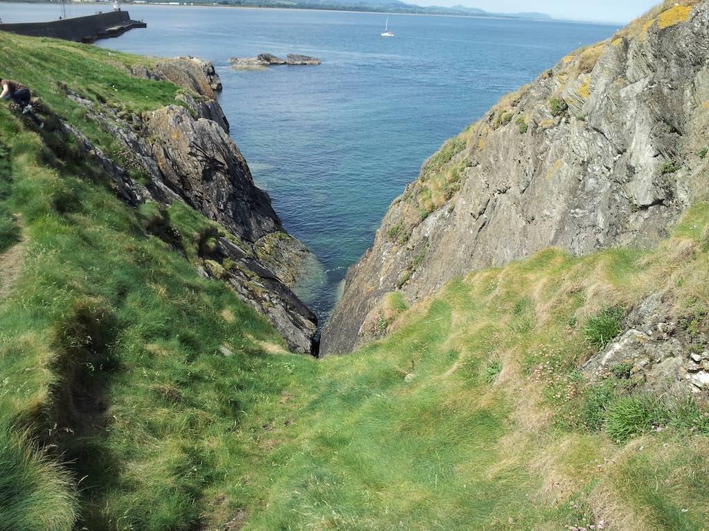 County Wicklow, Ireland - Coast