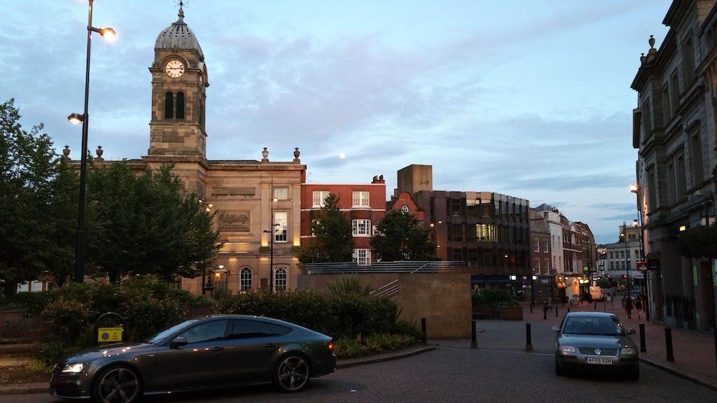 Derby, Derbyshire United Kingdom