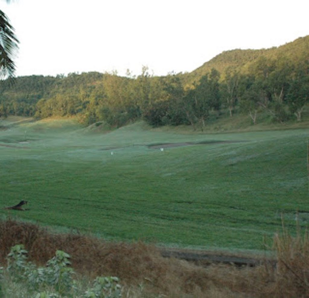 Fort-de-France, Martinique - Golf Course