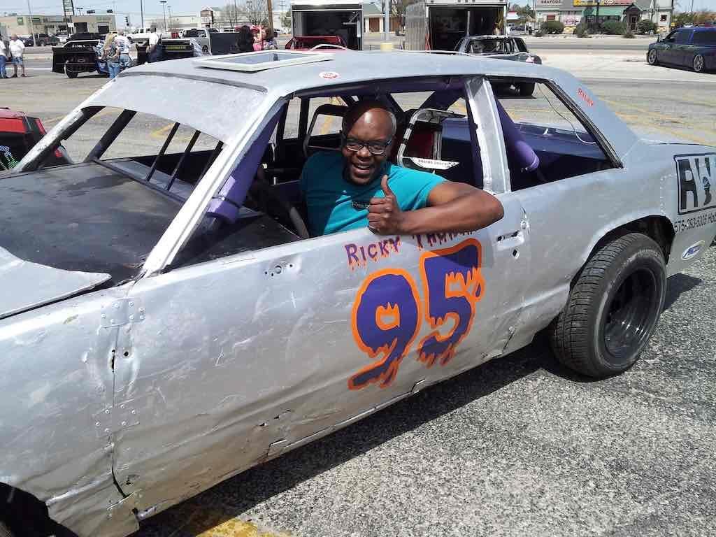 Hobbs, NM USA Stock Car