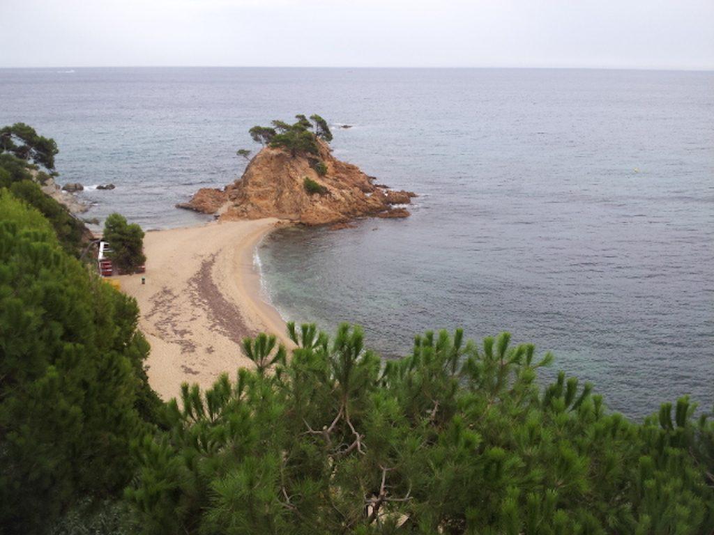 Platja d'Aro, Costa Brava Spain