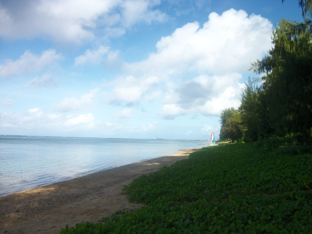 Saipan, Northern Mariana Islands - Beach