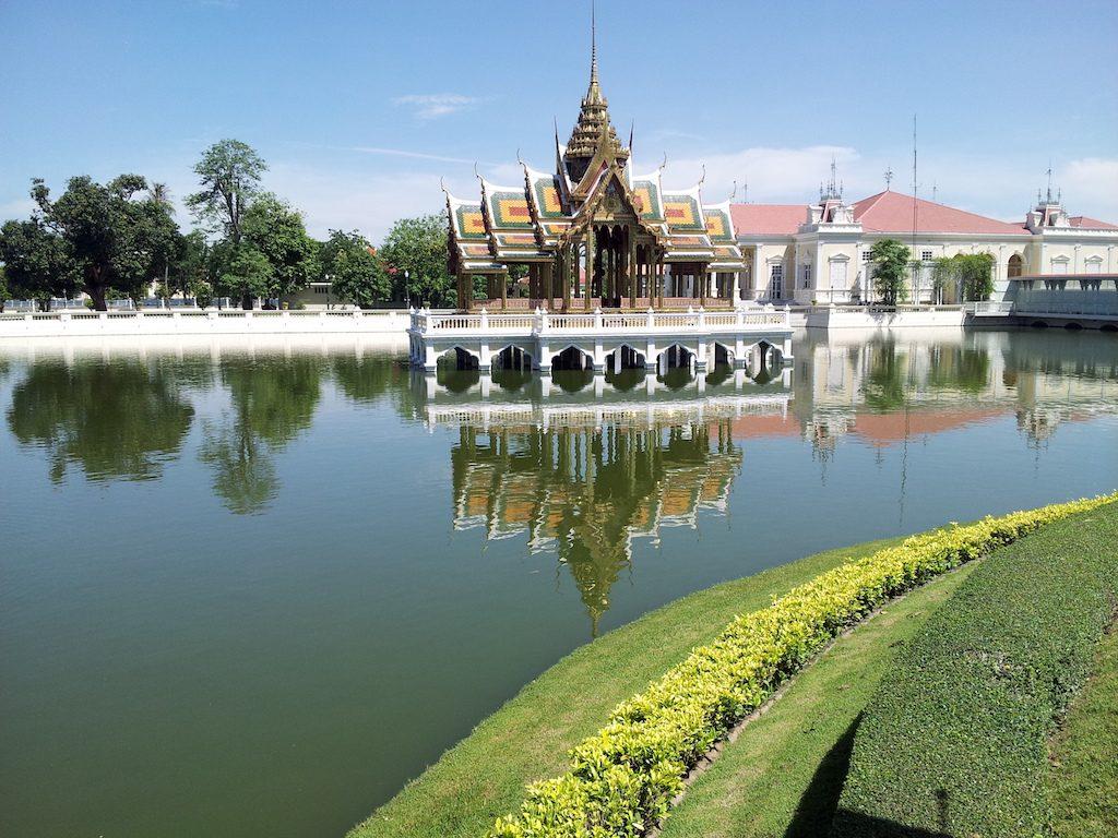 Ayutthaya, Thailand - Summer Palace