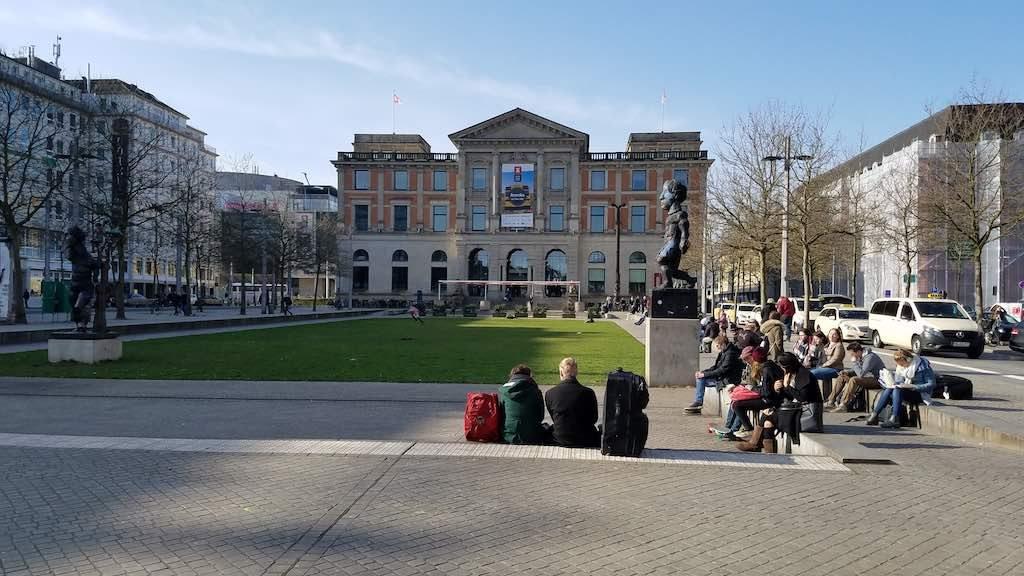 Bremen, Germany - Ubersee Museum