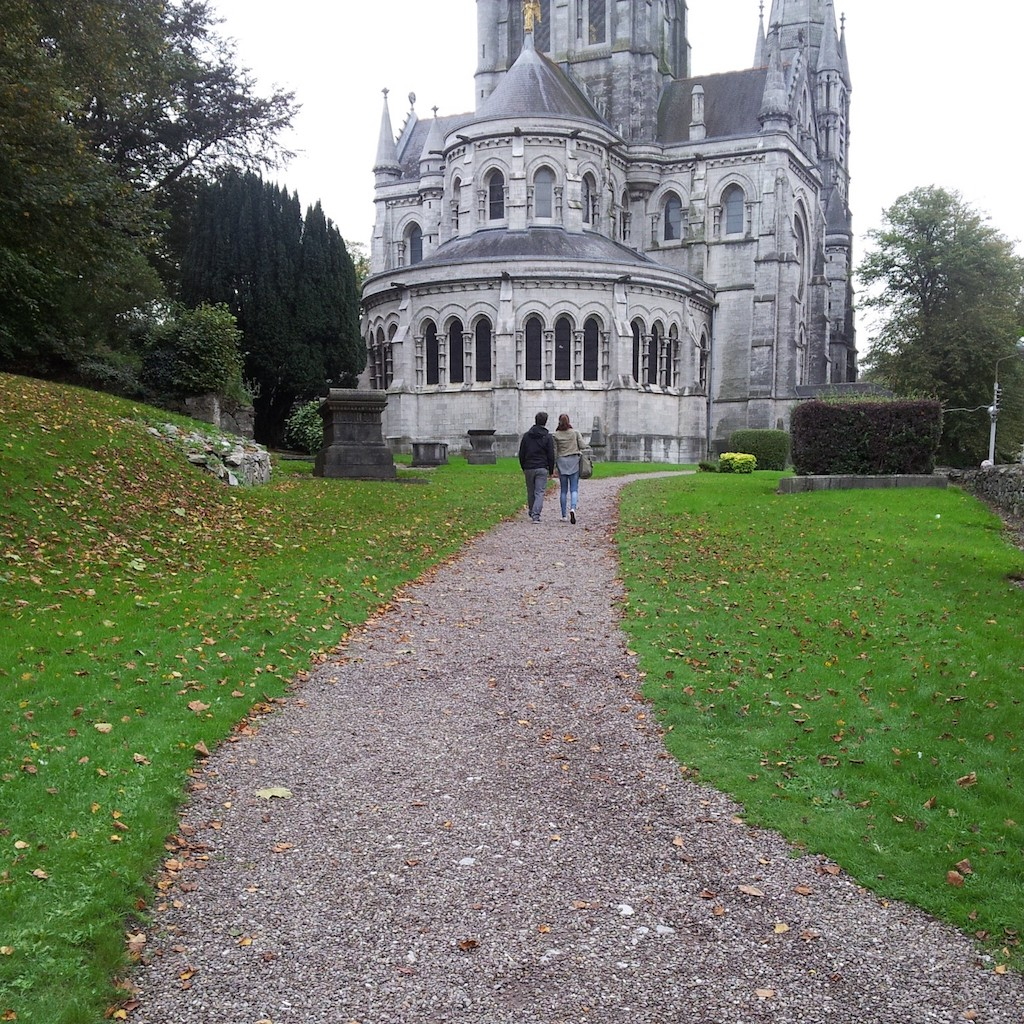 Cork, Ireland - Saint Fin Barre's Cathedral