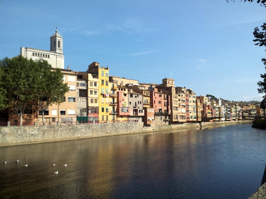 Girona, Costa Brava Spain