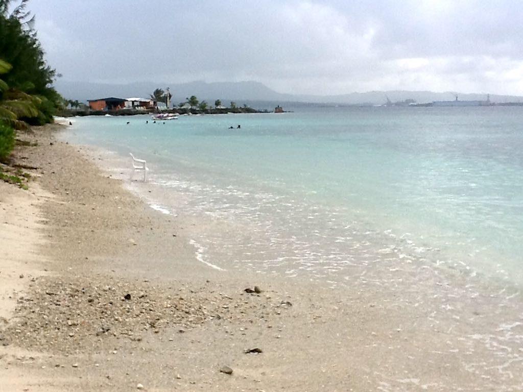 Guam - Beach