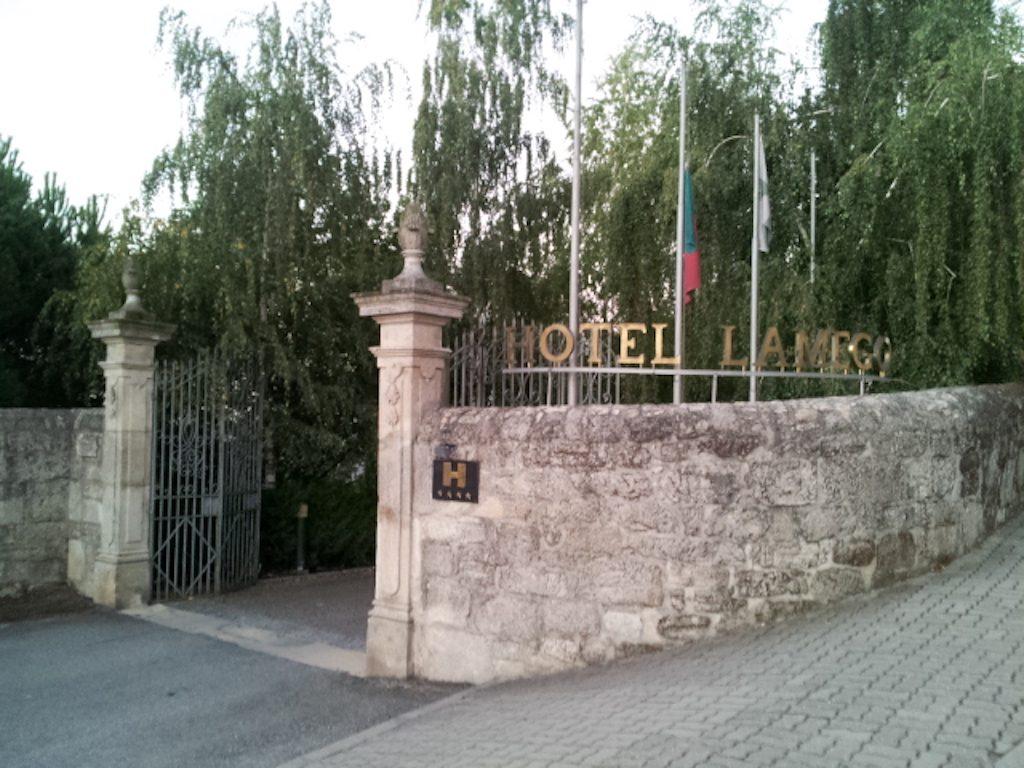 Lamego, Portugal - Hotel Lamego