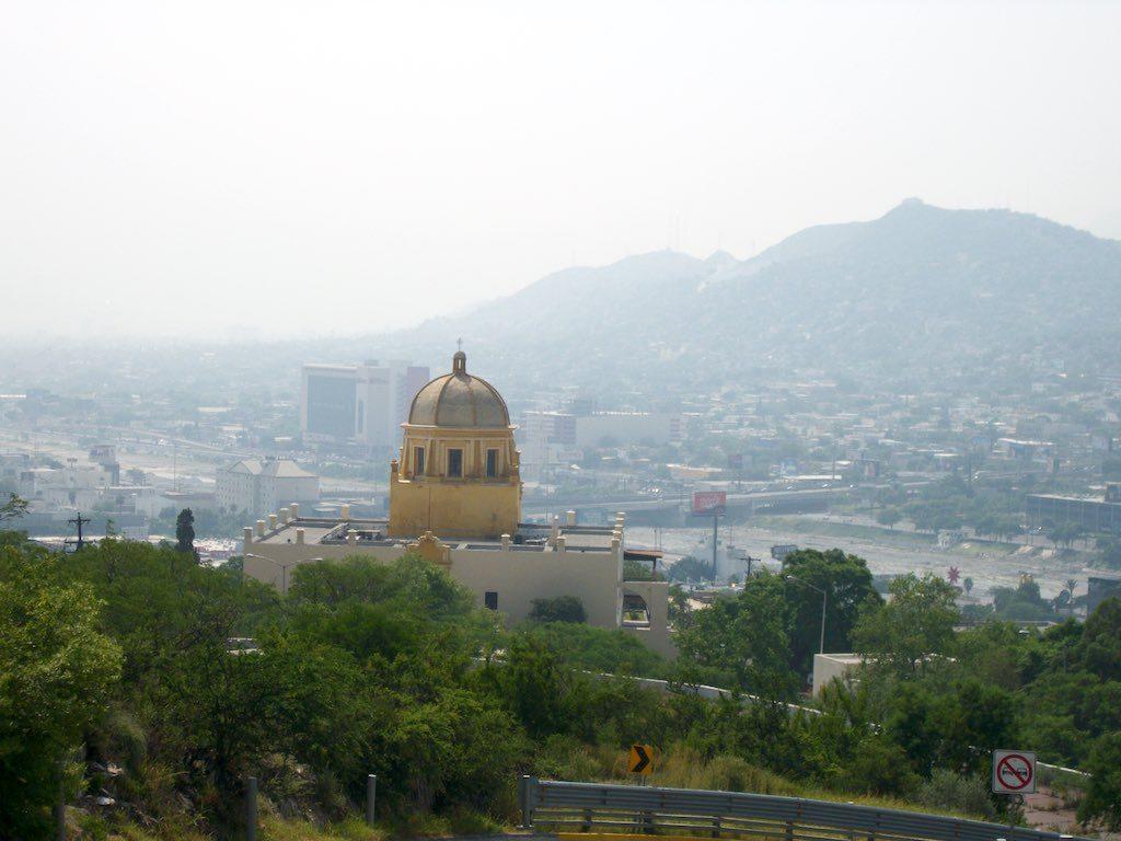 Monterrey, Nuevo Leon Mexico
