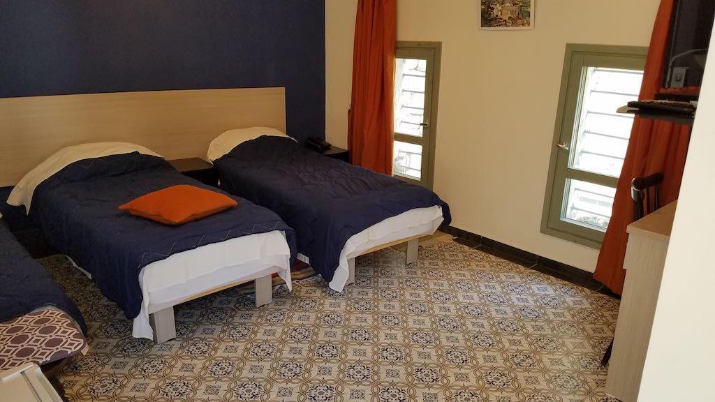 Nazareth, Israel - Guest House