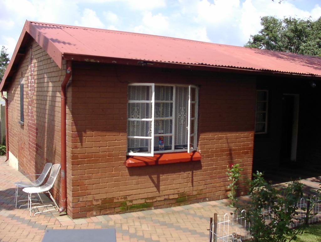 Soweto, South Africa - Nelson Mandela's house