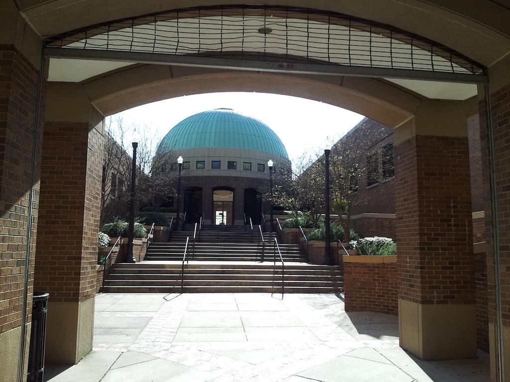 Birmingham, Alabama - Birmingham Civil Rights Institute