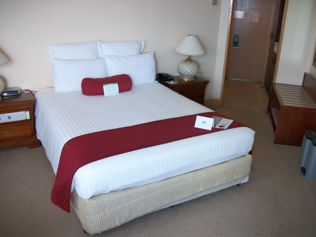 Brisbane, Queensland Australia - Holiday Inn