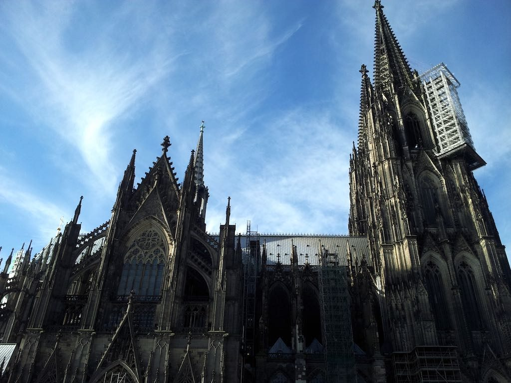 Cologne, Germany - Cologne Cathedral