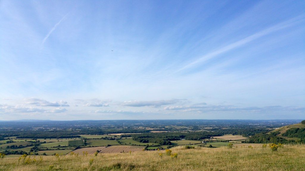 Devil's Dyke, United Kingdom