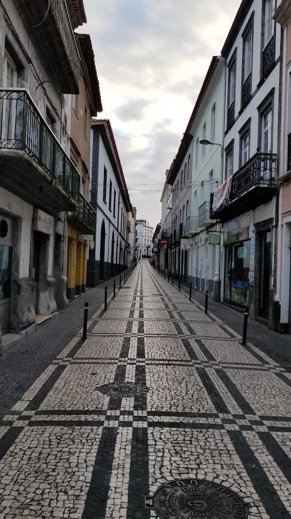 Ponta Delgada Azores Sao Miguel, Portugal