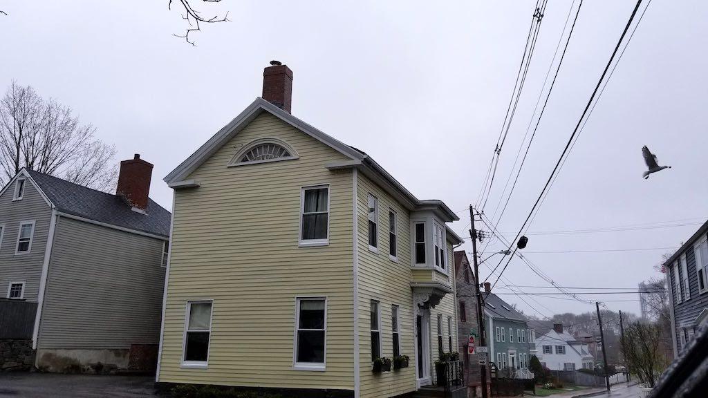 Portsmouth, New Hampshire USA