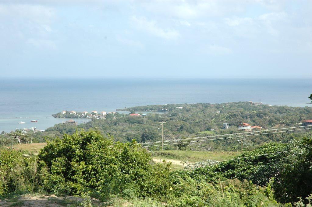 Roatan, Honduras - Views