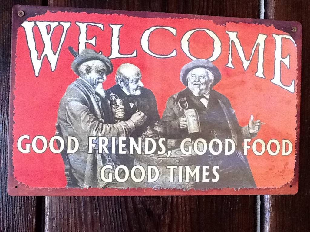 Yoder, Kansas USA - Welcome