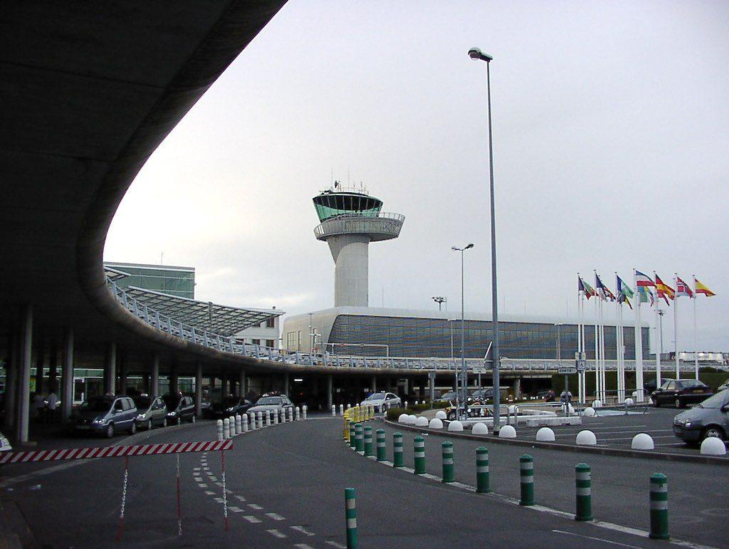 Bordeaux, France - Airport (BOD)