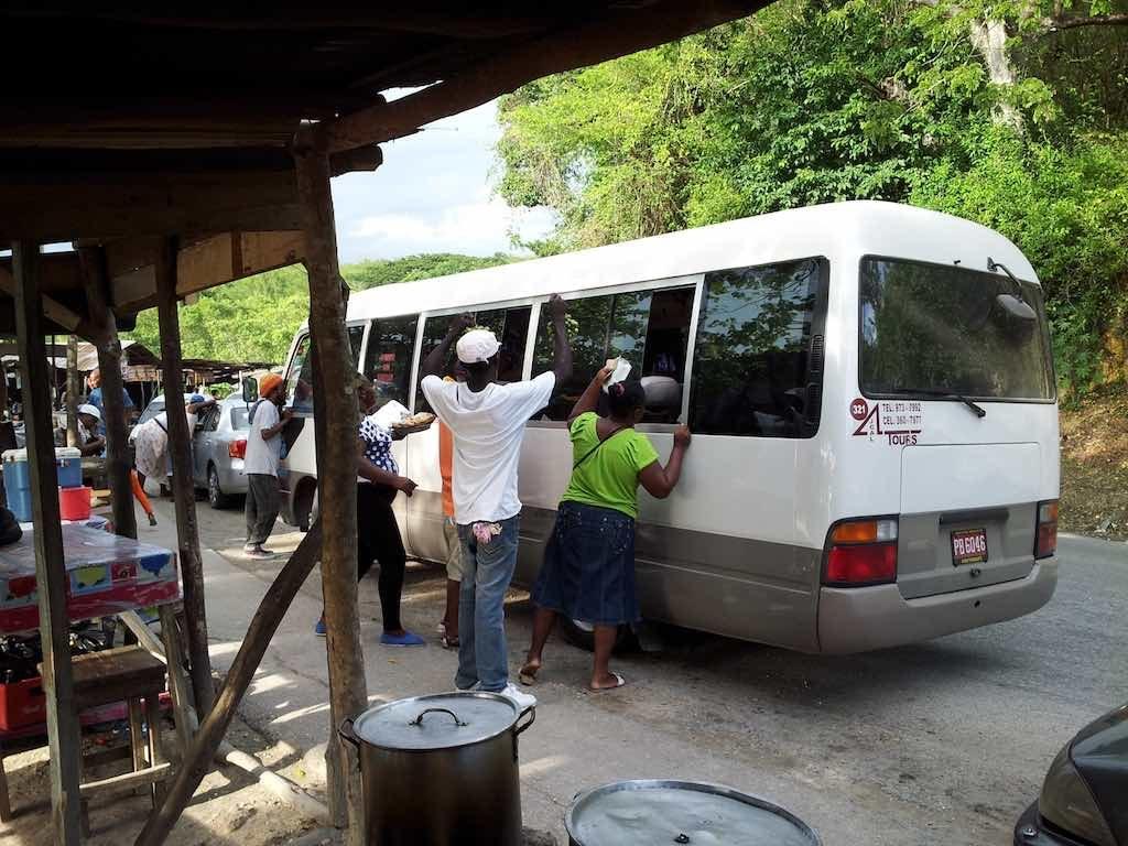 Borders, St. Elizabeth Jamaica - sellers