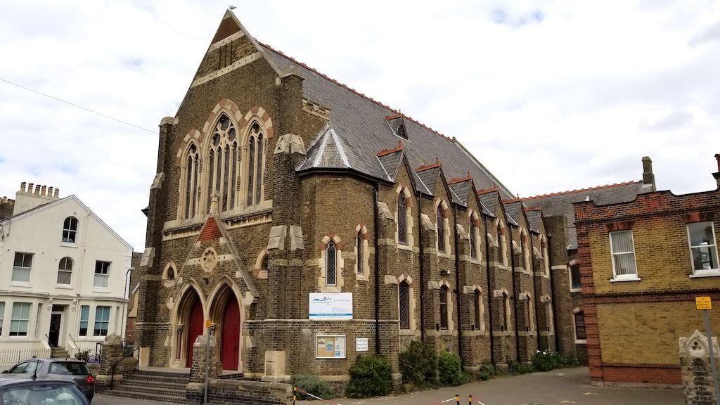 Deal Kent, United Kingdom - Deal Community Church