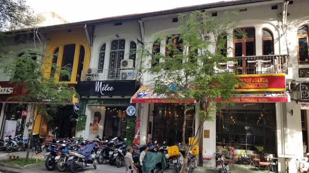 Ho Chi Minh City - FoodPlaces