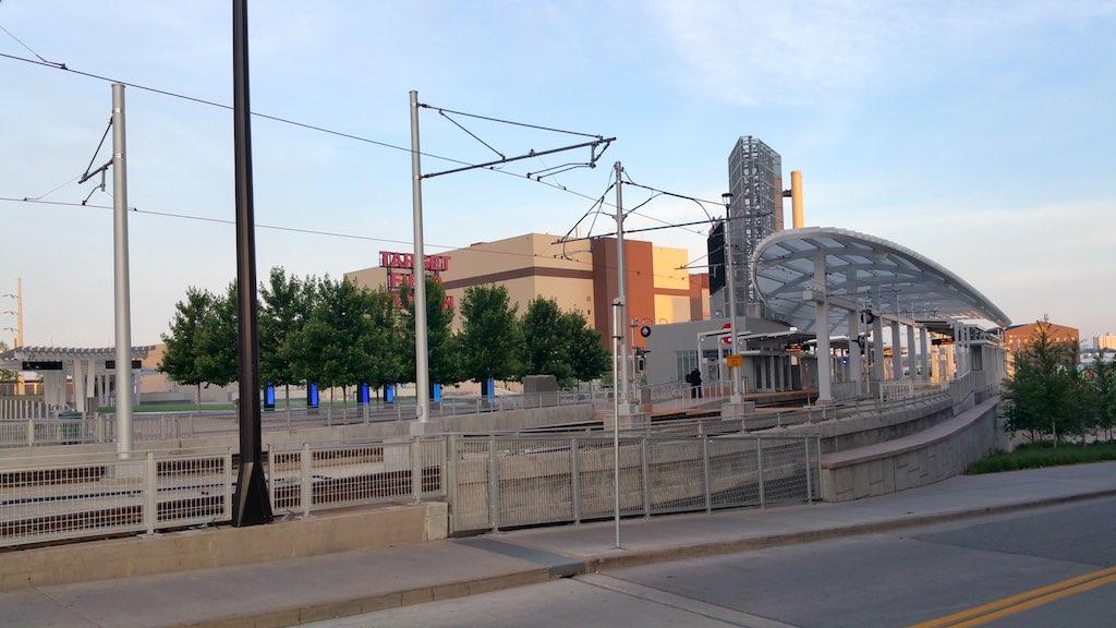 Minneapolis, Minnesota USA - Target Field Stadium