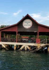 Pulau Ubin, Singapore Welcome to Pulau Ubin, Singapore