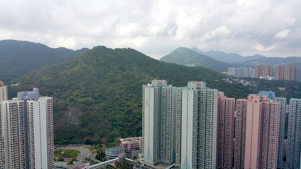 Tseung Kwan O, Hong Kong View