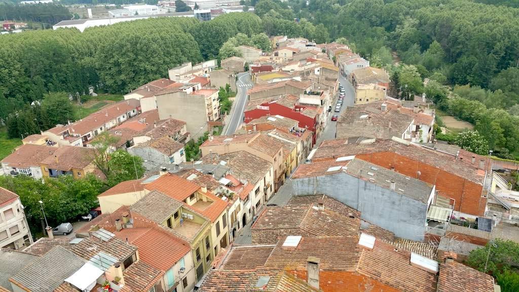 Hostalric, Girona, Spain - Houses