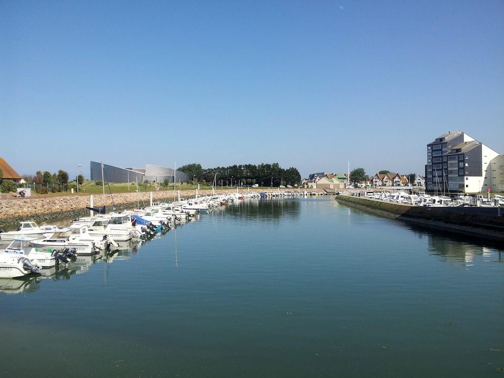 Juno Beach Centre, France