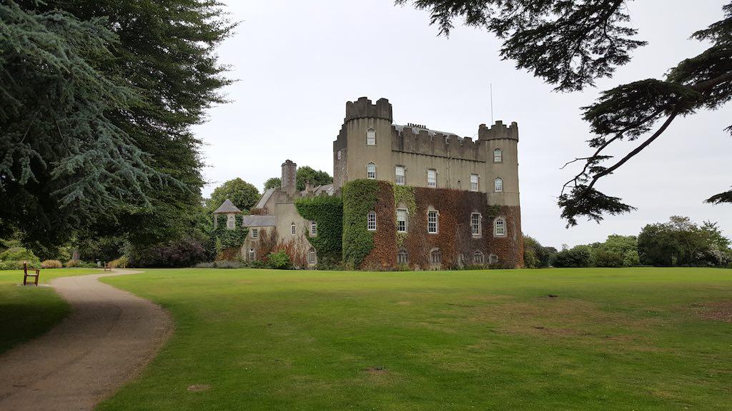 Malahide, Ireland - Malahide Castle