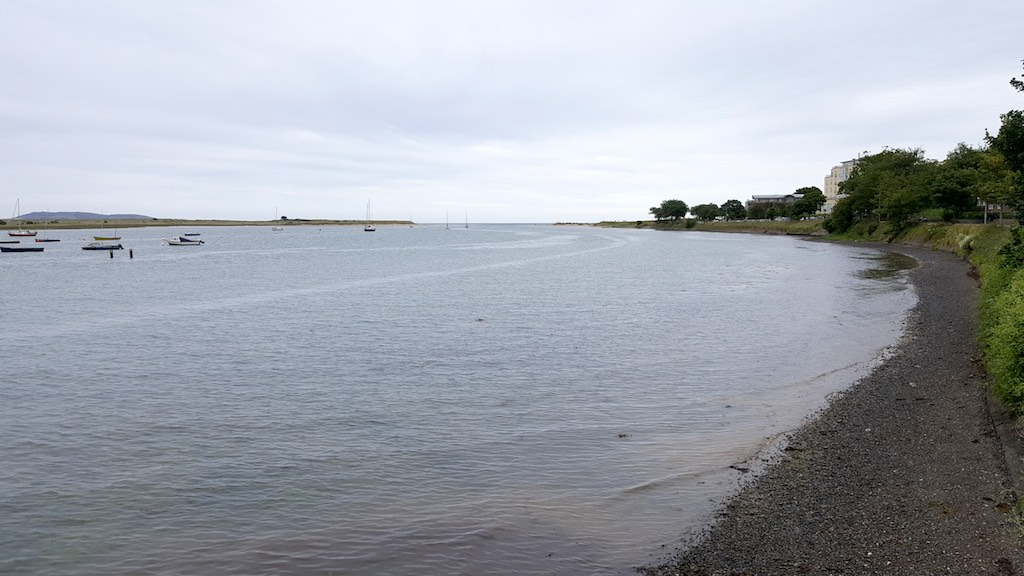 Malahide, Ireland - Seafront
