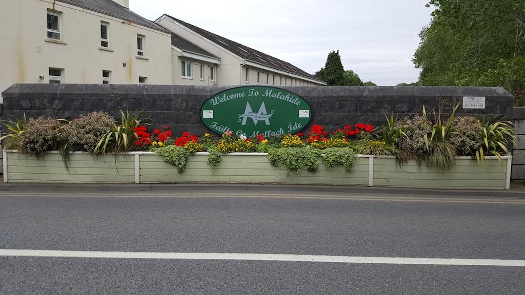 Malahide, Ireland - Welcome