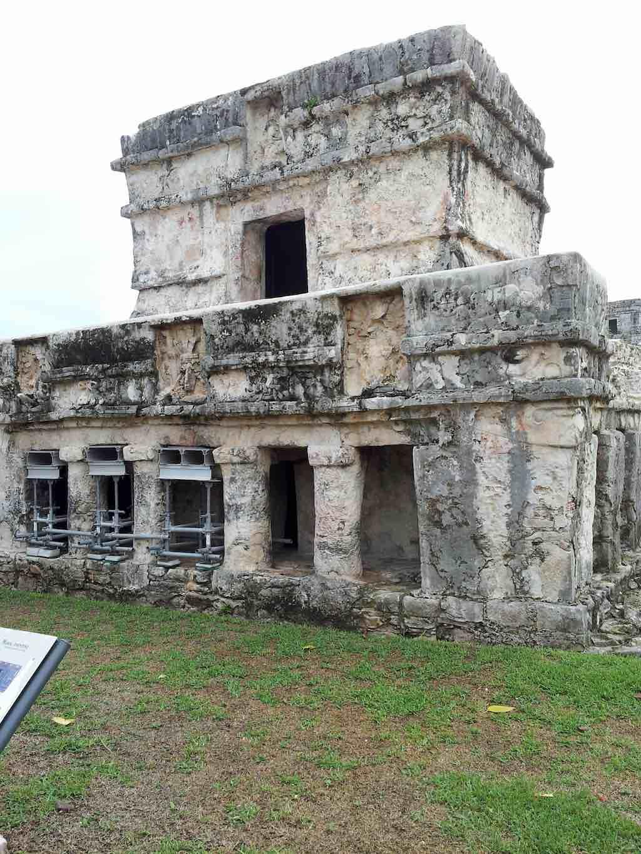 Tulum, Mexico - Ruins