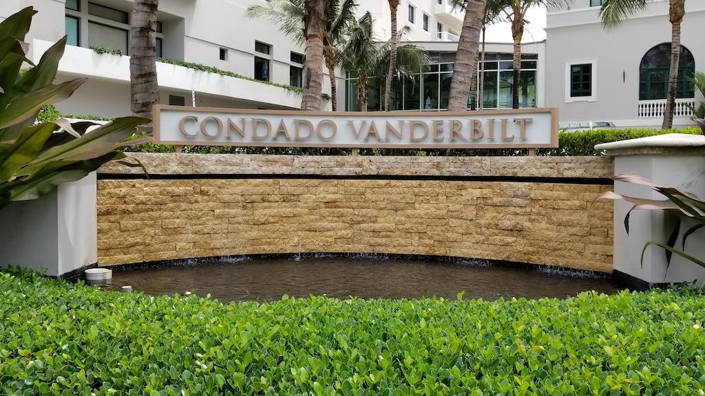 Cathedral de San Juan Bautista, Old San Juan, Puerto Rico - Condado Vanderbilt Hotel